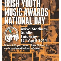 Irish Youth Music Awards 2014