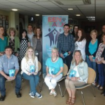Donegal Youth Service launches Teen Talk