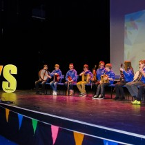 DONEGAL YOUTH SERVICE ANNUAL CELEBRATION EVENT 2015