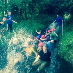 Multi Activity 2016 Loft LK summer camp