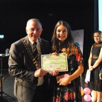 Interview with a Youth Councillor – Megan Skinnader