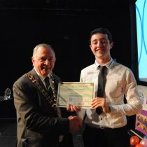 Interview with a Youth Councillor – Sean Harkin