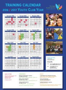 training-calendar