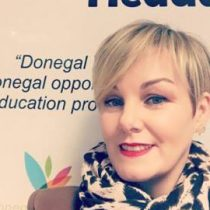 DYS Regional Director Lorraine Thompson featured on Donegal Woman!