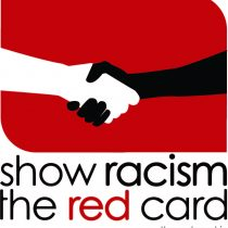Worldwide Voices Group – Show Racism The Red Card