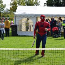 Party in The Park a Sunny Spectacular Success in its 13th Year